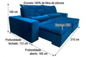 Sofá-Retrátil-reclinavel-esplendor-2.10m-azul-medidas