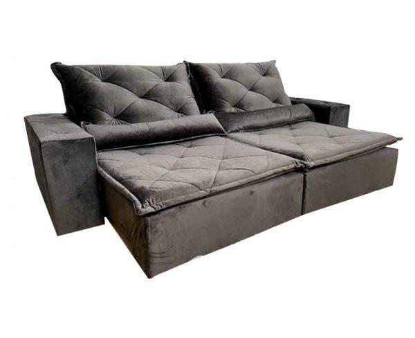 Sofá-Retrátil-reclinavel-esplendor-2.10m-marrom-aberto