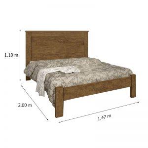 cama-de-casal-pérola-canela-medidas