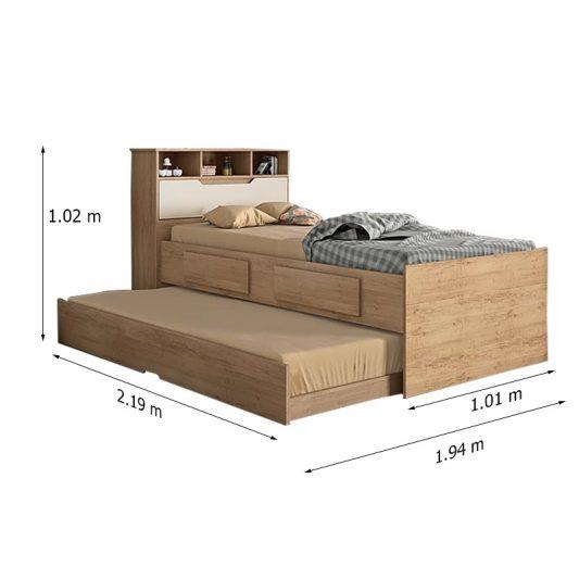cama-solteiro-com-auxiliar-ravena-amêndoa-off-white-medidas