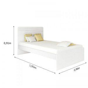 cama-solteiro-luana-conquista-móveis-branco-medidas