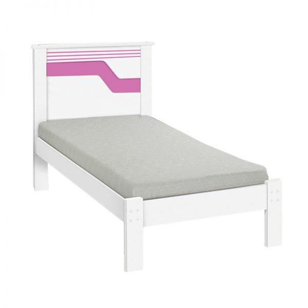 cama-solteiro-pérola-branco-rosa