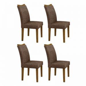 conjunto-4-cadeiras-pampulha-marrom