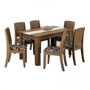 mesa-6-cadeiras-barbara-savana-branco