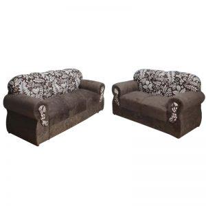 sofa-3x2-lugares-viena-marrom-floral-