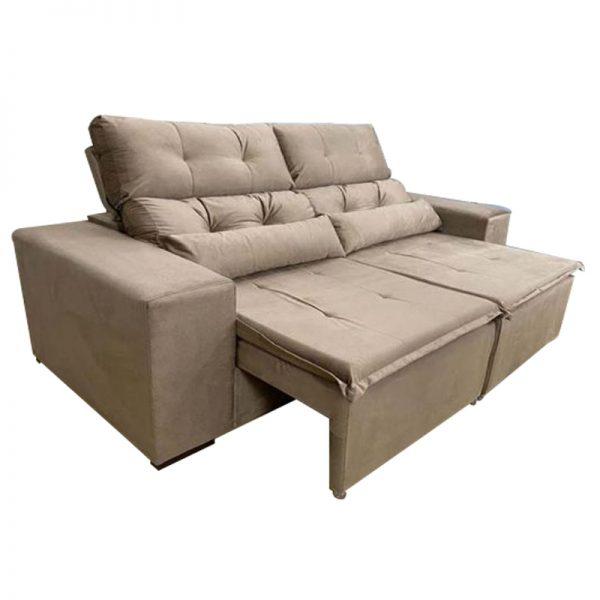 sofa-retratil-reclinável-zeus-bege-aberto