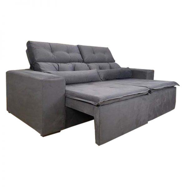 sofa-retratil-reclinável-zeus-cinza-aberto