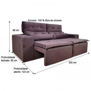 sofa-retratil-reclinável-zeus-marrom-medidas